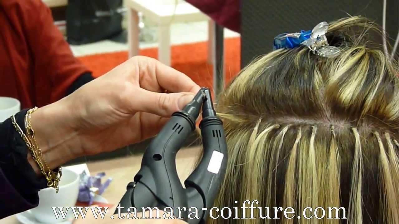 Keratine vegetale pour cheveux