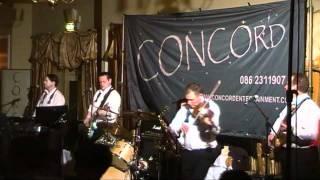 Wedding Band Mayo Concord Band Intro - 0862311907