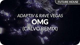 Скачать Adaptiv Rave Vegas OMG Calvo Remix