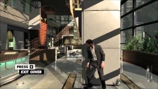 Max Payne 3 PC Opening HARD DIFFICULTY|ULTRA SPECS|GTX 680