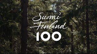 När Finland fyller hundra