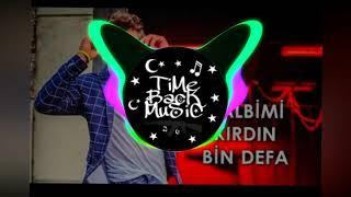 Kalbimi Kırdın Bin Defa (2017 Remix) Murat Yaprak ft