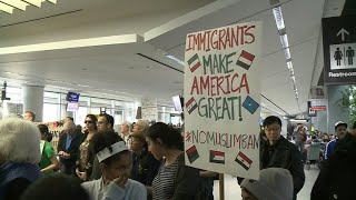 Supreme Court signals it would uphold Trump's travel ban