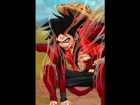 One Piece Theory Le Gear 5 De Luffy Youtube