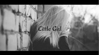 "Green Day - ""¿Viva La Gloria?(Little Girl)"" | Lyric Video by Andrew Lavigne |"