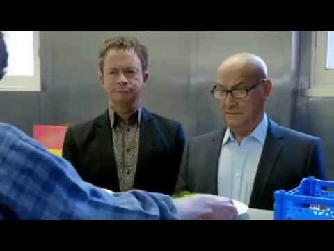 Harry & Paul - Masterchef