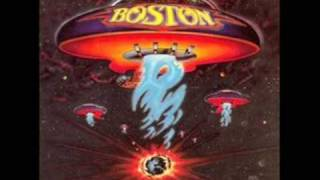 Boston-Hitch a Ride