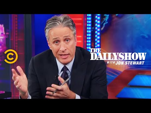 The Daily Show - Egypt, Mohamed Morsi, and Bassem Youssef