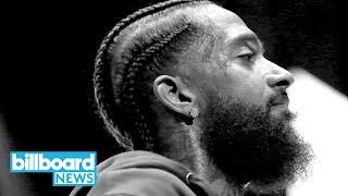 Nipsey Hussle's Celebration of Life Service & The Legacy He Left Behind | Billboard News
