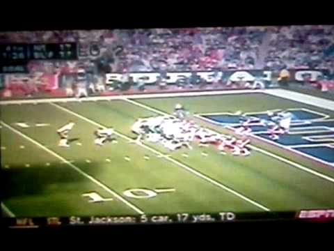 NFL Primetime 2004 Season Week 3(Ending) Fastest 3min Wk. 4 and 5