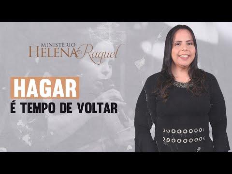 helena-raquel---hagar-tempo-de-voltar