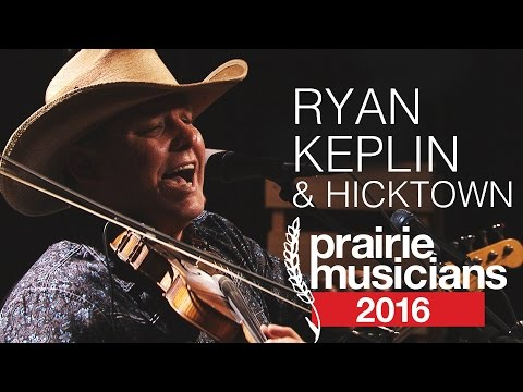 Prairie Musicians: Ryan Keplin & Hicktown