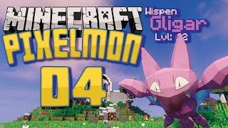 COLORED NICKNAMES?| Minecraft: Pixelmon Public Server | Episode 4