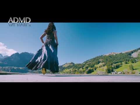 Hindi Dubbed Song From South Movie _ Yash & Radhika Pandit