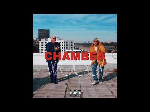 BAD BUNNY - CHAMBEA (JERSEY CLUB REMIX) (PROD BY DJ IMFAMOUZZ)