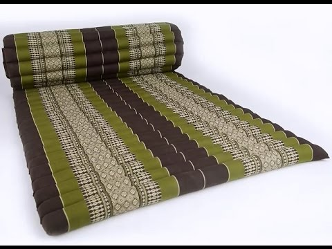 Thai Futon Home Decor