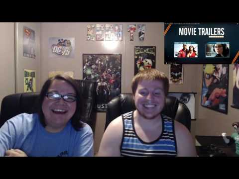 The House Official Trailer Reaction!