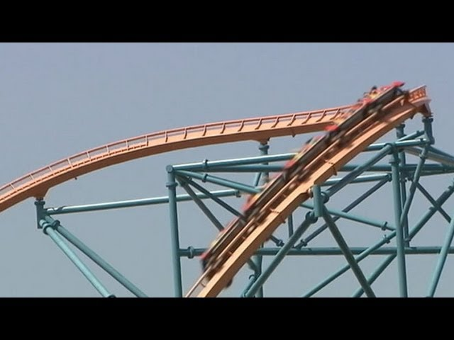 Mother Falls to Death From Amusement Park Ride   ABC World News Tonight with David Muir   ABC News