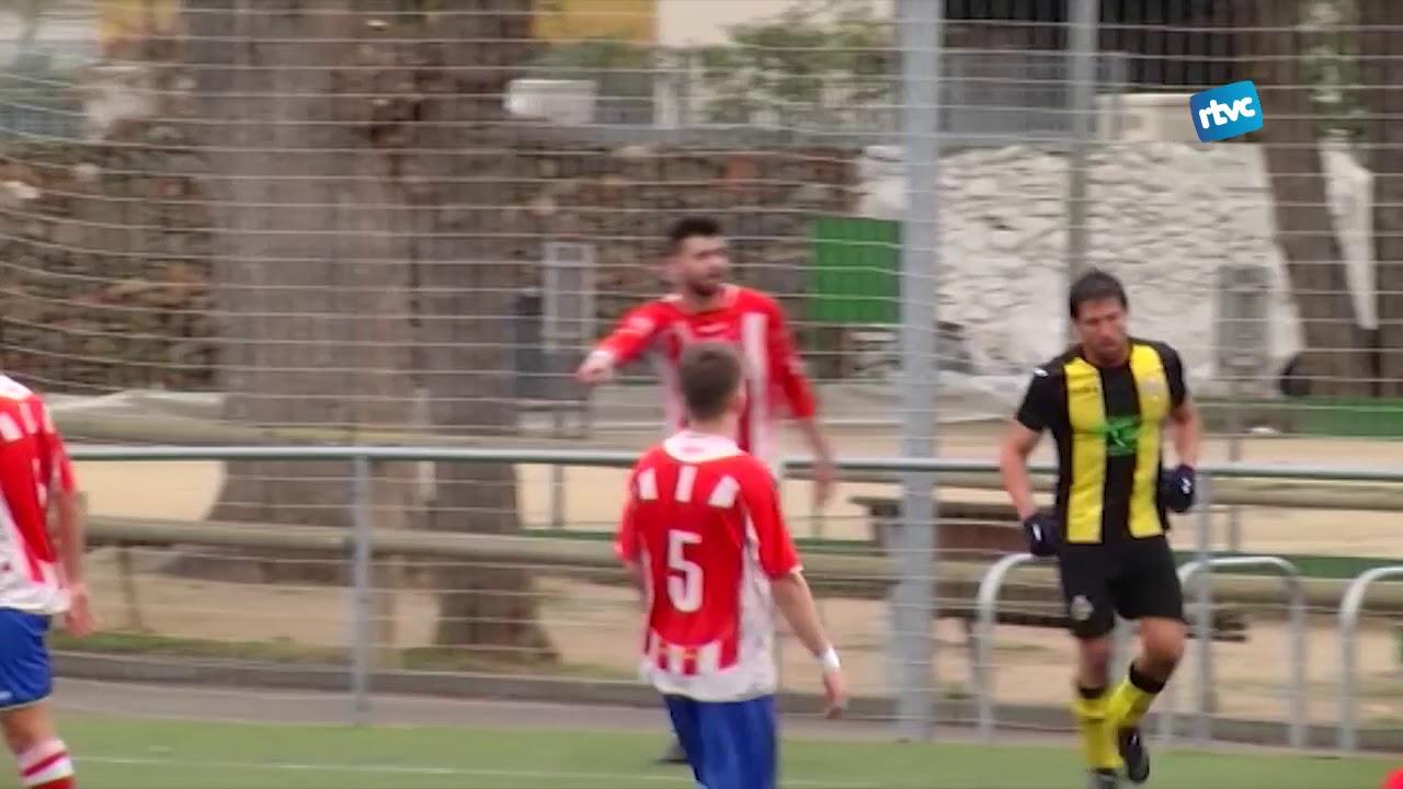 nuevo alto tienda del reino unido mejor Futbol 1a Catalana: F.C. Cardedeu - Muntañesa C.F.