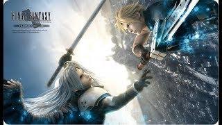 Final Fantasy 7 Ep15 - Amoureux transi et village de Rouge 13