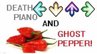 ghost pepper death piano ffr