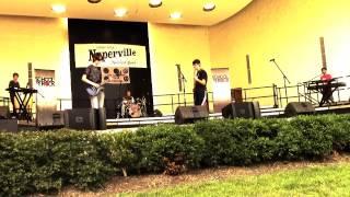 "Download lagu School Of Rock Naperville Woodstock Group Perform ""Soul Sacrifice"" @ the SOR Music Festival"