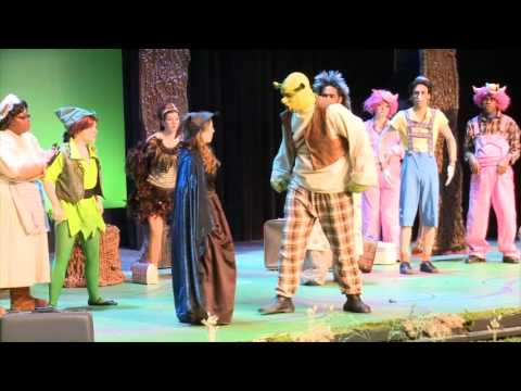 Five Towns College Theatre Division: Shrek the Musical