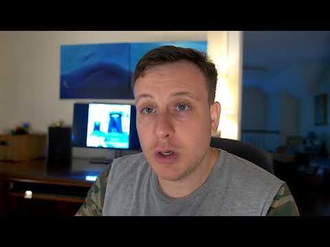 Super Soldier Talk - Kevan Trimmel – Solar Warden Empath