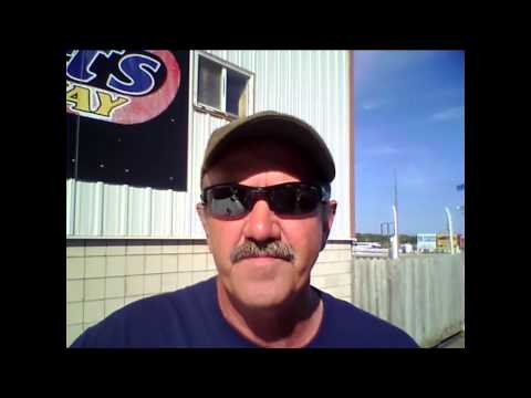 Outside the Oval: Kenny Hansen, Huset's Speedway Hall of Fame Inductee