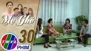 image Mẹ ghẻ - Tập 30[2]: Phúc và Lựu cãi nhau kịch liệt vì kế hoạch lăng xê Phương thành người nổi tiếng
