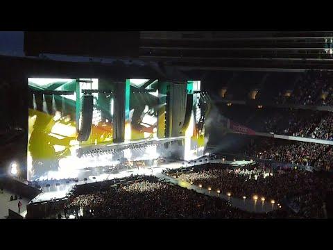 Rolling Stones Soldier Field Chicago June 21, 2019