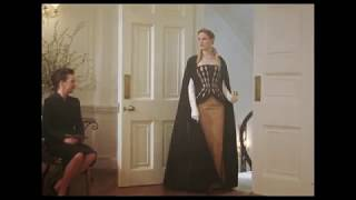 Phantom Thread - House of Woodcock Fashion Show