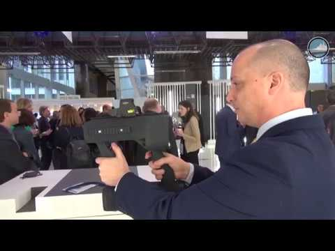 SOFRESUD IPD Intuitive Pointing Device for Asymmetric Naval Warfare