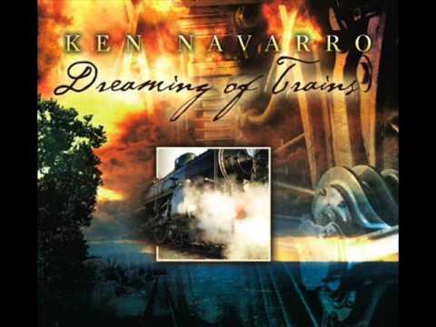 Ken Navarro - The Stars, The Snow, The Fire