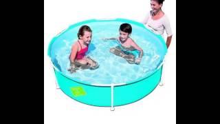 видео купить бассейн из стеклопластика одесса