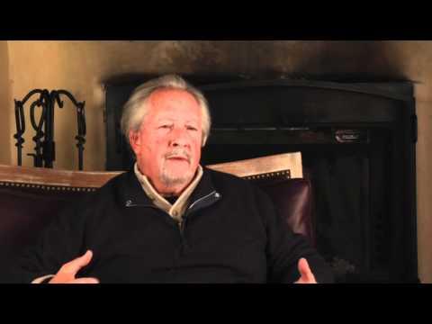Screenwriter Roger Towne