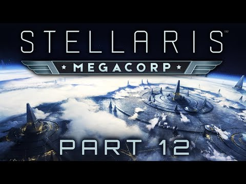 Stellaris: MegaCorp - Part 12 - And We Love The Worm