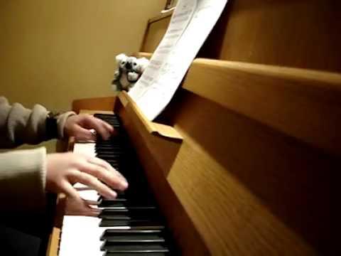The Myth (Thần thoại) - Piano version