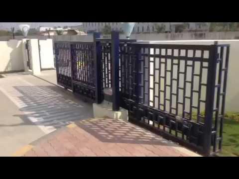 Edsuk Telescopic Sliding Gate Systems42 T