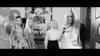 Выступление Danya на презентации клипа
