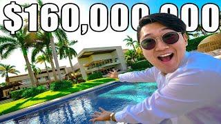 VENDO CASA de $160 MILLONES! En Isla Dorada, Cancún