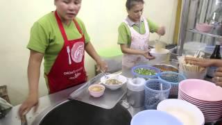 ウボンラチャタニ県のレストラン バミークワントゥンムーオップコラートペーポー  ::: Restaurant,Ubon Ratchathani,Thailand