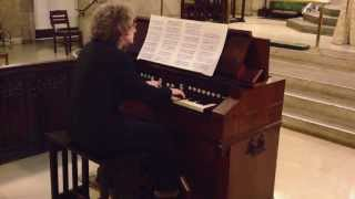 Percy Grainger: The Immovable Do (video)