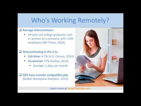 Webinar: Learn About Remote Jobs at Sitel, Appen, and Canonical, by FlexJobs