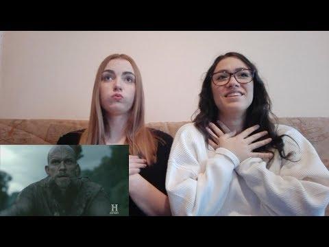 Vikings 5x01 5x02 Reaction Part 1
