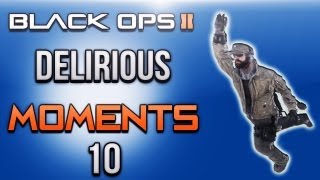 Black Ops 2 Delirious Moments ep.10 (Hacked Lobby)