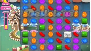 Candy Crush Level 151 Walkthrough Video & Cheats