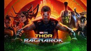 Thor Ragnarok || Humor