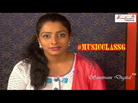 HD #MusicClass6 #Aaj Kal Yaad Kuch Rahta Nahi #Learn Online Music Clasess