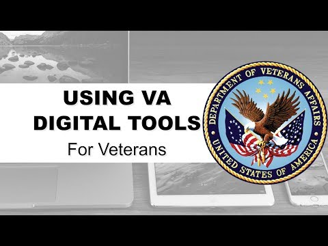 VA Digital Tools for Veteran Health Care Delivery and Self-Care Management